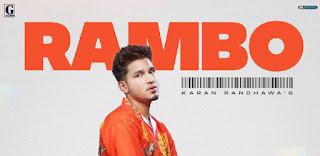 Fair Lyrics in English – Karan Randhawa