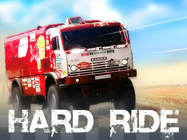 تحميل لعبة القيادة الصعبة Hard Ride للكمبيوتر برابط مباشر مجانا