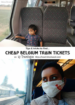 Cheap Belgium Train Tickets Pinterest