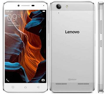 tampilan berbagai sisi Lenovo Lemon 3