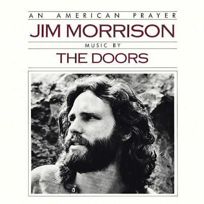 An American Prayer... Jim Morrison & The doors