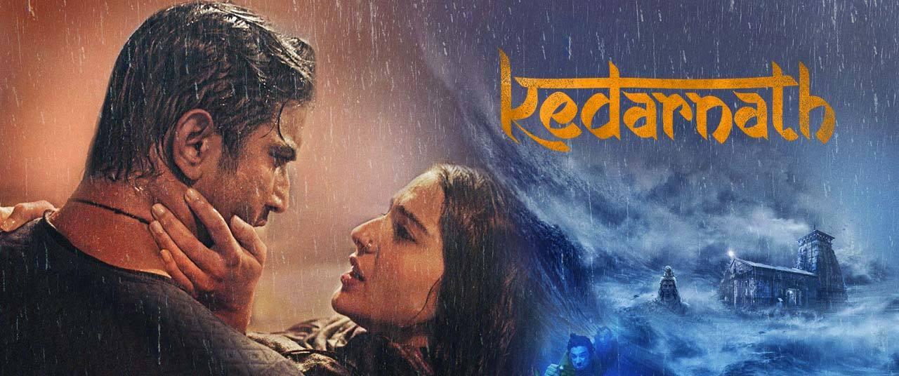 Kedarnath Full Movie Download Pagalmovies, PagalWorld, KhatriMaza