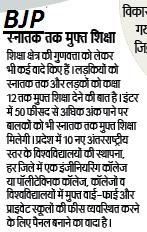 ✉ UP Laptop 2018, CM Yogi Laptop Distribution, Vitran Date News Hindi ✉