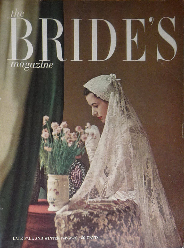 Vintage Bridal Inspiration A Collection Of 27 Beautiful