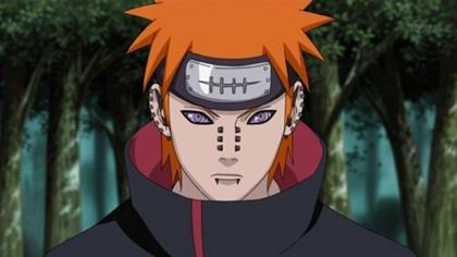 เนตรสังสาระ (Rinnegan) @ Naruto