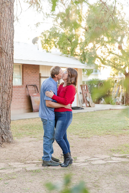 Gilbert Engagement Photography Session