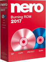 Nero Burning ROM 2017 Full