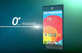 O+ 'Oplus' Imagine Slim Quad core Phablet with Promo Price of 16995 pesos