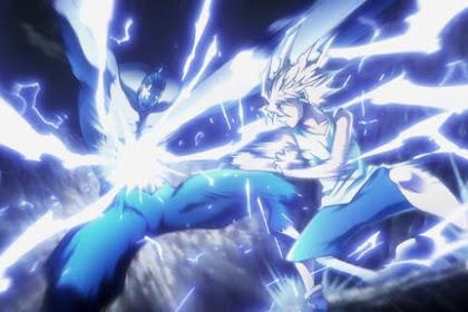 Top 8 Karakter Anime Berkekuatan Listrik dan Petir yang Paling Populer
