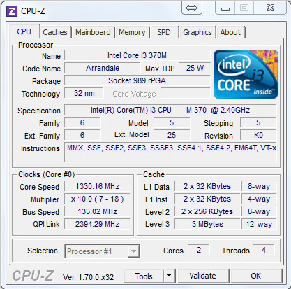 Cara untuk mengetahui Spesifikasi Komputer/Notebook/Netbook/PC Anda