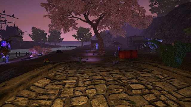 Britt Mart, Row Lots Available, Near Landing Area • Shroud of the Avatar News