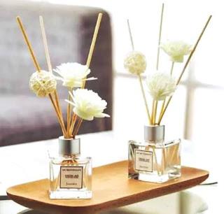 souvenir pernikahan aromaterapi
