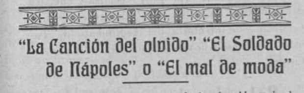 Gripe de 1918.