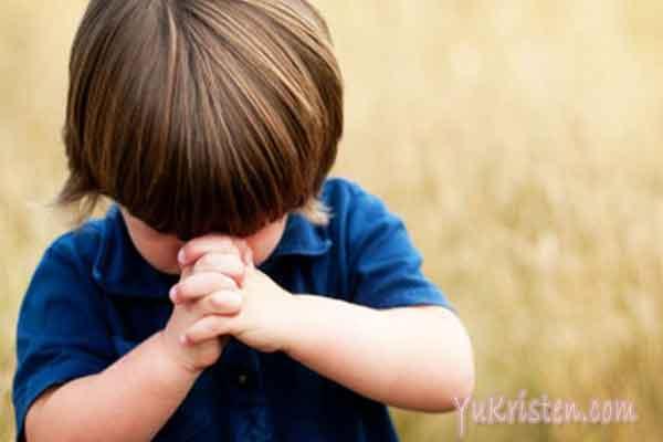 Doa Pagi Kristen Yang Baik Singkat Dan Penuh Rasa Syukur Yukristen