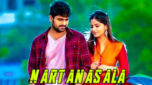 Nartanasala Full Movie Hindi Dubbed 2021 Confirm Release Date