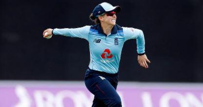 Best Fielder in Women's Cricket