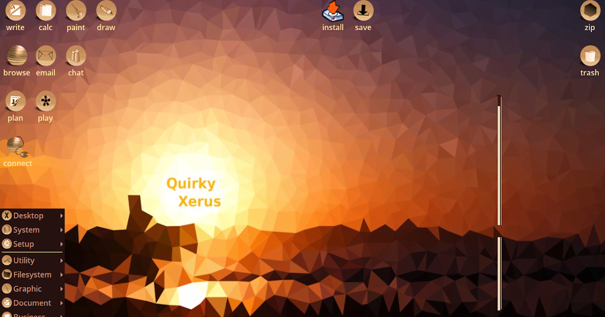 Quirky Xerus 8 1 Released, Supplying download images for Raspberry