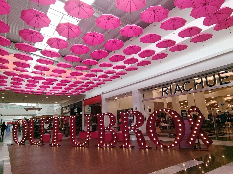 Shoppings da Aliansce aderem à campanha do Outubro Rosa