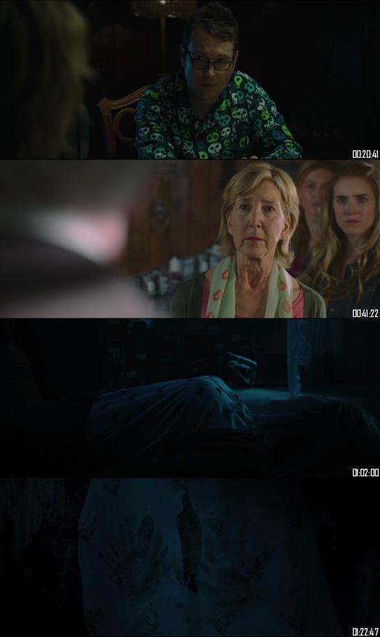 Insidious The Last Key 2018 BRRip 720p 480p Dual Audio Hindi English Full Movie Download