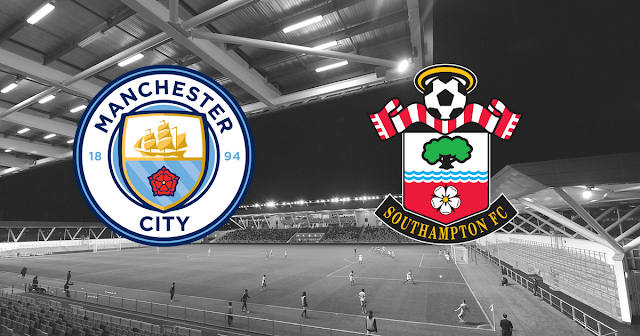 Manchester City vs Southampton Full Match & Highlights 29 November 2017