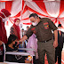 Bupati Dodi Reza Beri 1.203 Penyandang Disabilitas BST