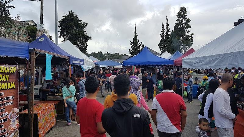 7 Menu Paling Popular Di Bazar Ramadhan