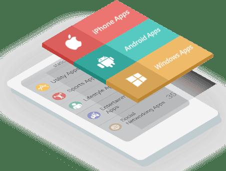 app builder online mumbai