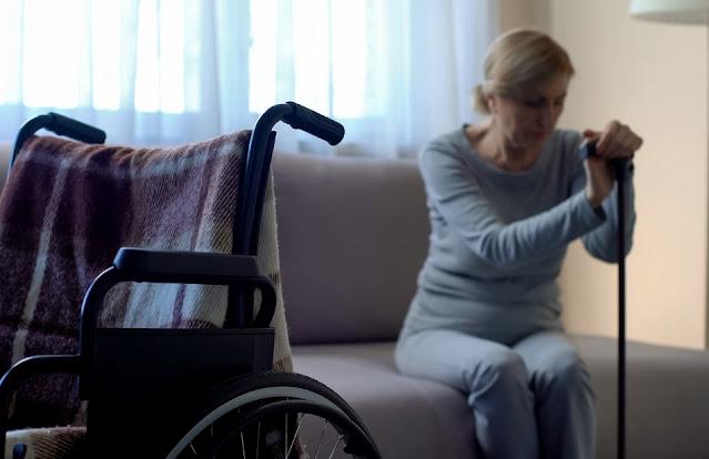 Como Interagir com um Cadeirante?