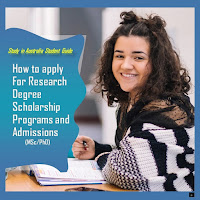 postgraduate scholarships