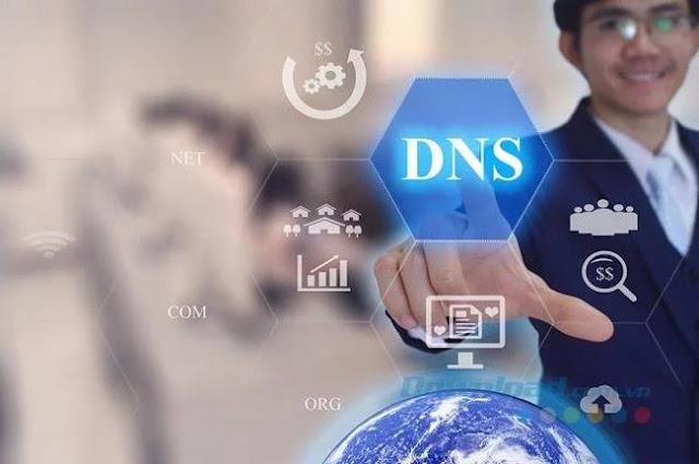 Các ảnh hưởng bảo mật của DNS thông minh