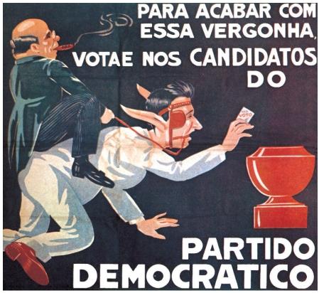 Partido Democratico