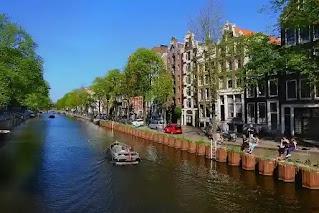 السياحة في هولندا افضل 10 اماكن سياحية في هولندا تستحق زيارتك  2020