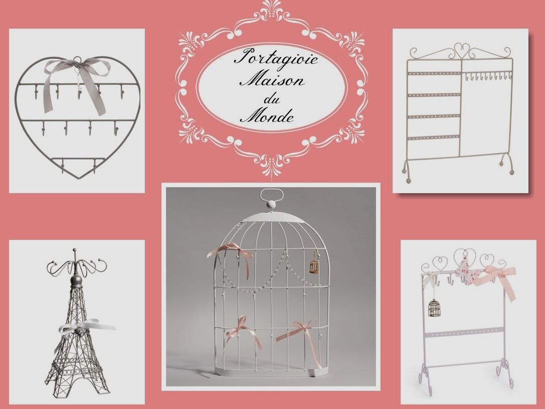 portagioie romantici maison du monde ilenia 39 s wardrobe. Black Bedroom Furniture Sets. Home Design Ideas