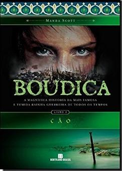 Cão - Trilogia Boudica