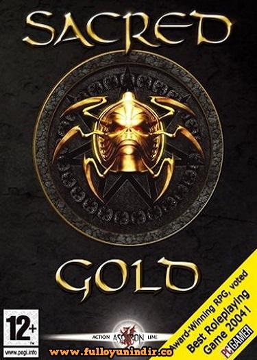 Sacred Gold Rip Tek Link