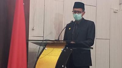 HUT ke-17, Gubernur Irwan Prayitno Bangga Pada  Solok Selatan yang Semakin Maju