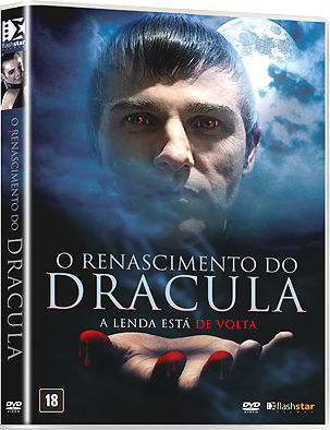 O Renascimento do Drácula Legendado