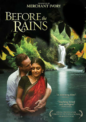 Poster Before the Rains 2007 Dual Audio HD 720p