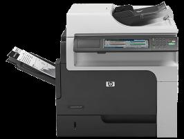 HP LaserJet empresarial M4555 MFP
