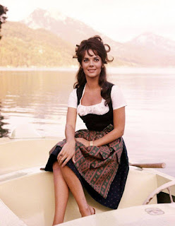 Death of Hollywood actress Natalie Wood