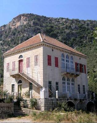 Old_Lebanese_Houses