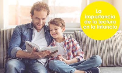 Ideas fomentar lectura niños