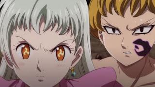 Nanatsu no Taizai 3 Episodio 23