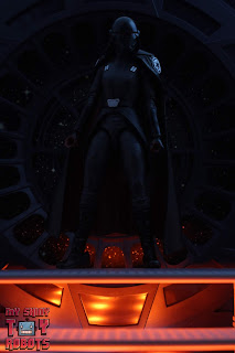 Star Wars Black Series Second Sister Inquisitor 02