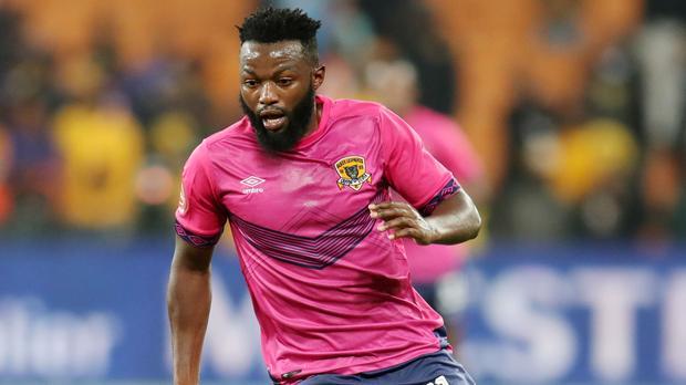 Black Leopards striker Mwape Musonda