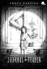 Download Novel Journal of Terror – Titisan by Sweta Kartika PDF