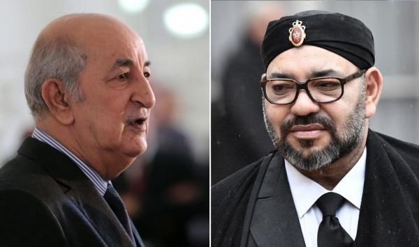 من جديد تكالب اللوبي المغربي- الصهيوني على سيادة الجزائر