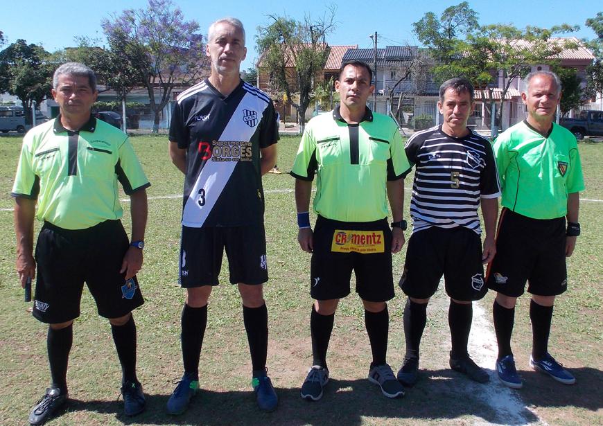 bbd478c2da Esporte em Cachoeirinha  Semifinais da Série Ouro em Cachoeirinha