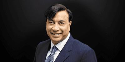 laskhmi mittal richest people of india 2021