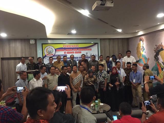 Legislator Bone Ikuti Orientasi BPSDM Sulsel di Makassar